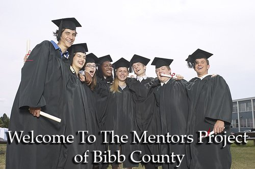 Bibb County High School Students Mentors Project
