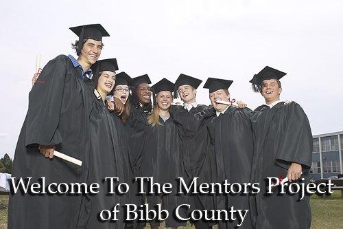 Bibb County High School Students Mentors Project