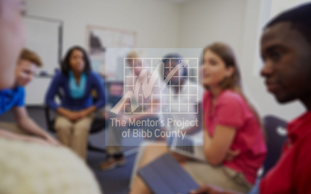 Mentors Project of Bibb County Student Advisory Board